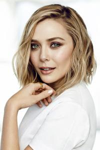 2018 Elizabeth Olsen 4k