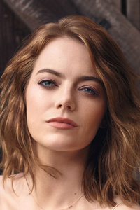 2018 Emma Stone