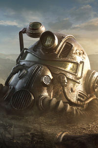Fallout 76 1125x2436 Resolution Wallpapers Iphone Xs Iphone