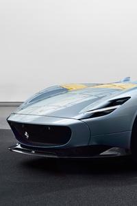 2018 Ferrari Monza SP1