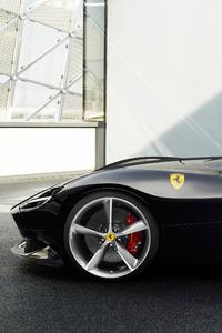 2018 Ferrari Monza SP2