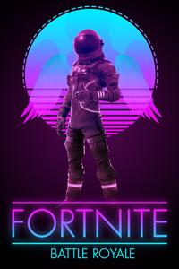 2018 Fortnite 5k
