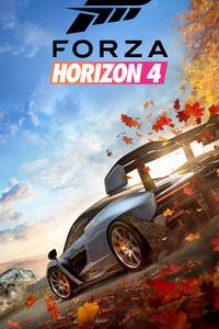 2018 Forza Horizon 4 4k