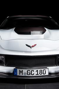 240x320 2018 Geiger Chevrolet Corvette Z06 Carbon 65 Edition