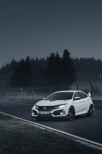 2018 Honda Civic Type R 4k