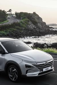 240x320 2018 Hyundai Nexo