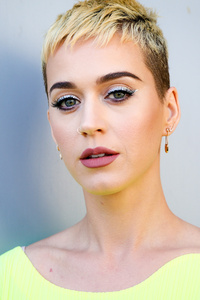 2018 Katy Perry