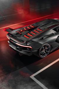 2018 Lamborghini SC18