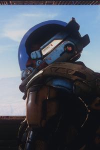 2018 Mass Effect Andromeda 5k