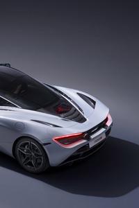 2018 Mclaren 720S Sports Car