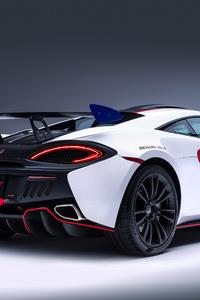 2018 McLaren MSOX