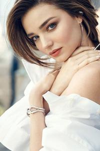 2018 Miranda Kerr