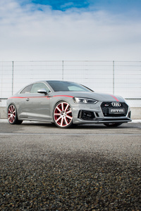 2018 MTM Audi RS 5 R