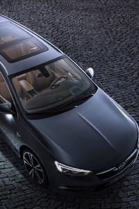 480x800 2018 Opel Insignia Sports Tourer