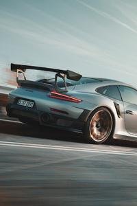 640x960 2018 Porsche 911 GT2 RS Car