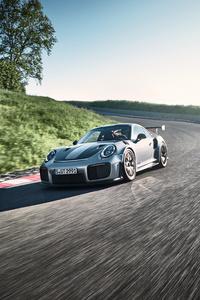 480x800 2018 Porsche 911 GT2 RS