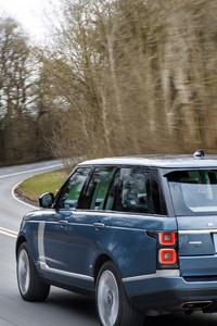 2018 Range Rover Autobiography 4k