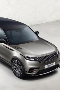 480x800 2018 Range Rover Velar