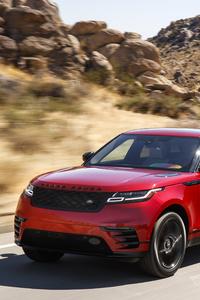 1080x1920 2018 Range Rover Velar R Dynamic