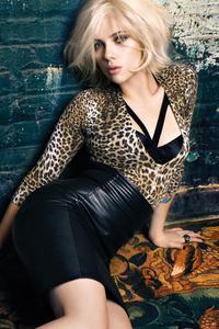 1125x2436 2018 Scarlett Johansson