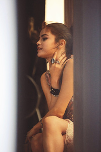 2018 Selena Gomez