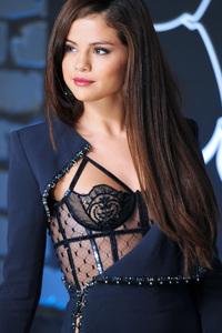 2018 Selena Gomez New