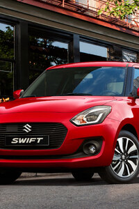 320x568 2018 Suzuki Swift