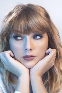 2018 Taylor Swift