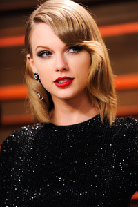 2018 Taylor Swift New