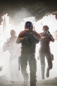 480x854 2018 Tom Clancys Ghost Recon Wildlands Special Operation 2 4k
