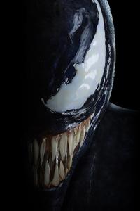 2018 Venom Movie Poster