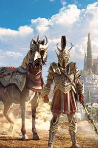 2019 Assassins Creed Odyssey