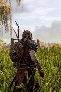 2019 Assassins Creed Origins 8k