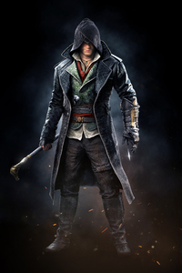 1080x2160 2019 Assassins Creed Syndicate Game 8k
