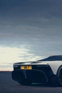 2019 Aston Martin Valhalla 8k
