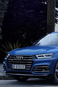 360x640 2019 Audi Q5 5k