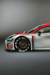 2019 Audi R8 LMS 4k