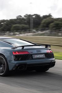 1080x2160 2019 Audi R8 V10