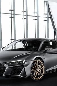 360x640 2019 Audi R8 V10 Decennium