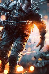 720x1280 2019 Battlefield 4