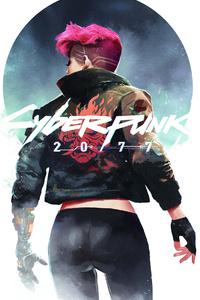 2019 Cyberpunk 2077 New 4k