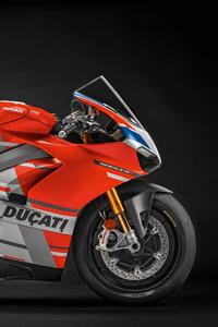 2019 Ducati Panigale V4 S Corse