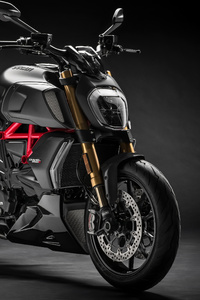 2160x3840 2019 Ducati XDiavel