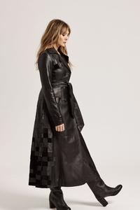 2019 Elizabeth Olsen Instyle