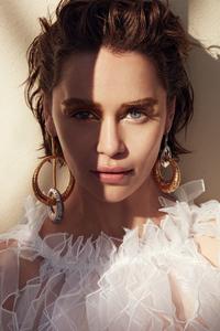 2019 Emilia Clarke