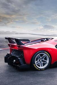 640x960 2019 Ferrari P80 C 5k