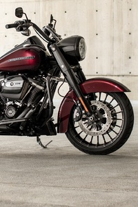 2019 Harley Davidson Road King