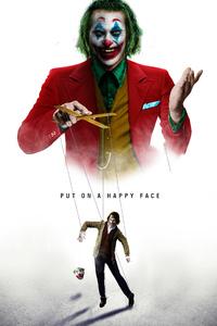 2019 Joker Art
