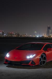 750x1334 2019 Lamborghini Huracan Evo New