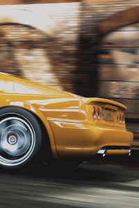 640x1136 2019 Lotus Esprit 4k